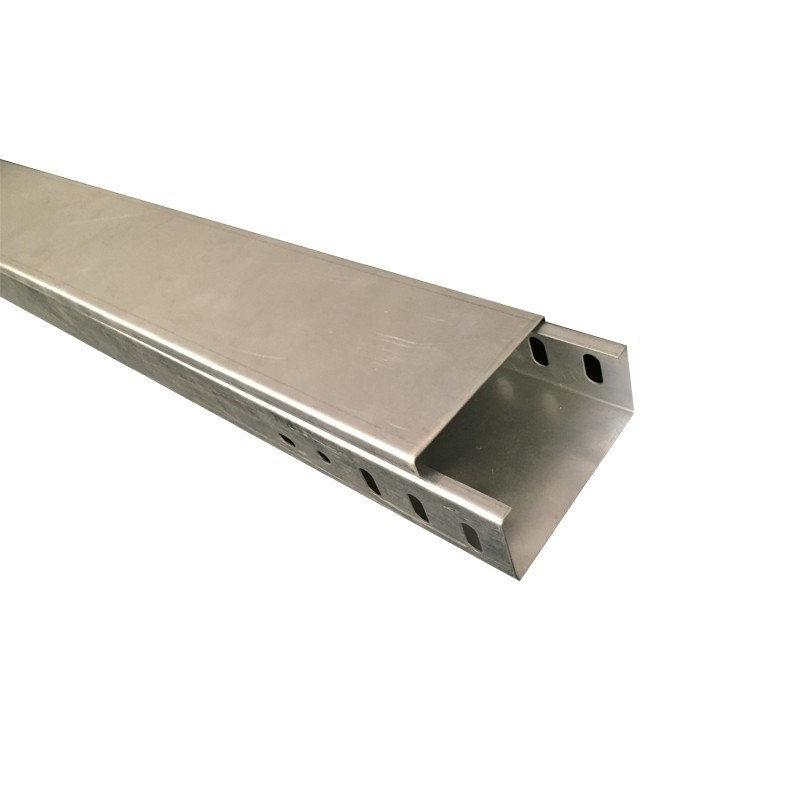四川不锈钢铝合金桥架特色是什么?
