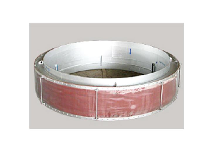 圆形非金属补偿器