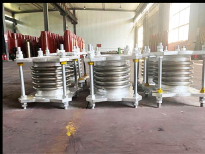 泵用补偿器(中宁县水暖公司)