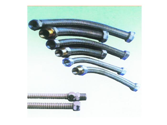 金属软管 图片