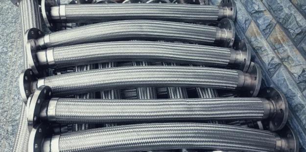 金属软管与波纹管的的区别是什么?京武波纹管为大家分享一下几点