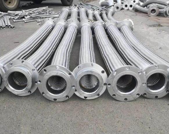 不锈钢软管的生产及应用有哪些?