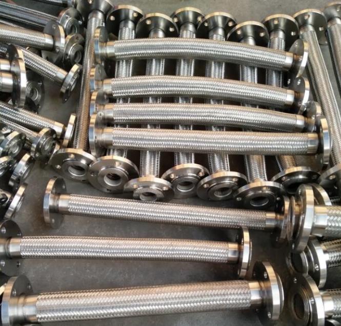 金属波纹管正确的存放及安装应该注意什么?