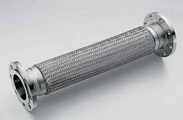 不锈钢金属软管和不锈钢波纹管的有哪些区别