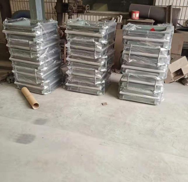 波纹金属补偿器的安装注意事项及安装方式