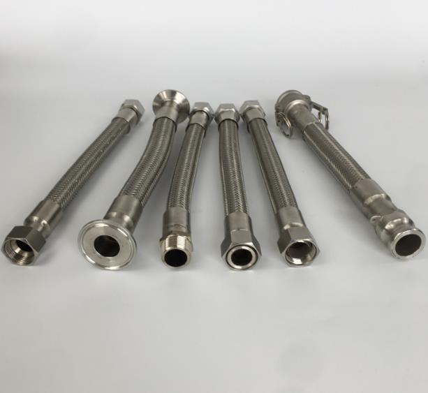 金属软管可以分哪几种以及金属软管的特性