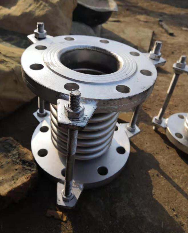 波纹补偿器常用的制造方法与设计应用问题