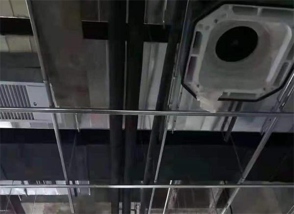 中央空调冷却塔噪声治理措施有哪些?小编这就告诉你