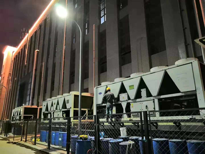 中央空调安装维修厂家
