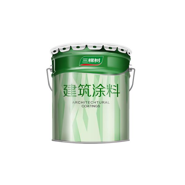 陕西内墙乳胶漆是如何进行施工的了?具体流程是什么?