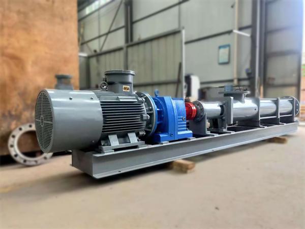 关于陕西螺杆泵配件的日常问答