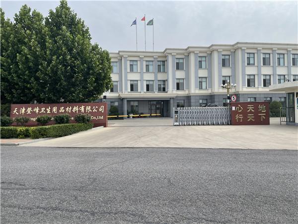 天津登峰卫生用品材料有限公司