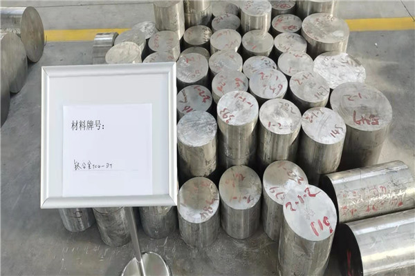 适用于钛合金铸造的铸型材料有几种?