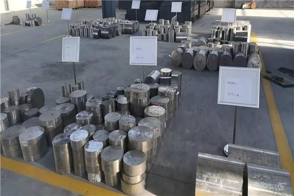 陕西钛合金的种类以及加工特点汇总。