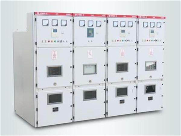 你知道的高压开关柜都有哪些类型?