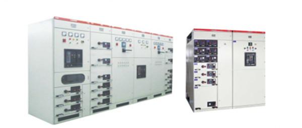 MNS低压抽出式开关柜都有那些用途和特点?