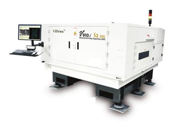 微焦点X-RAY透视检测设备