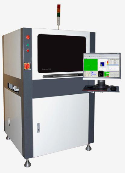 【涨知识】锡膏检测仪3D SPI的功能竟然有这么多!
