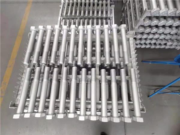 风电螺栓镀达克罗项目