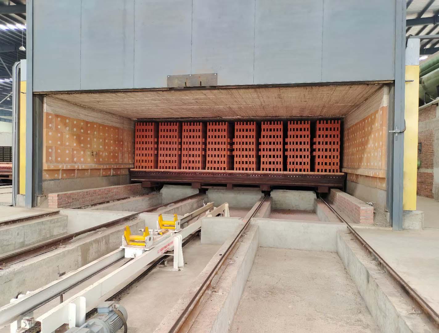 工业窑炉厂家