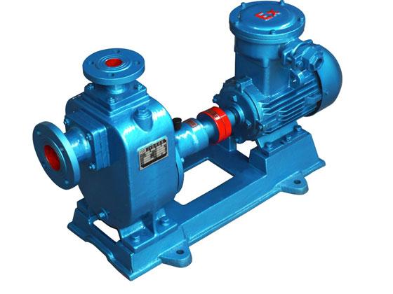 干货收藏  成都抽水泵使用操作步骤及使用方法