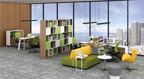 陕西办公家具的选择要点有哪些?
