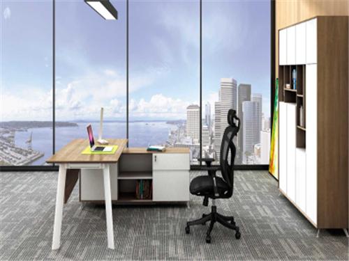 如何选择合适的陕西办公家具