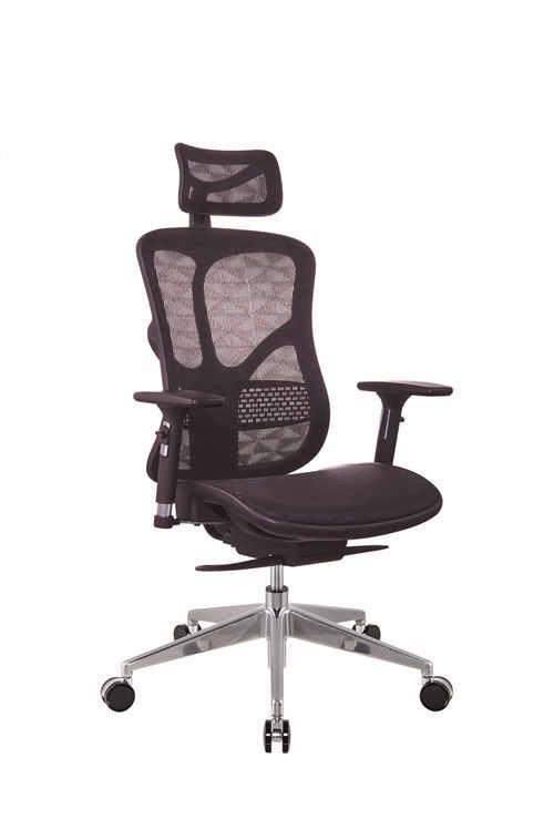 如何利用办公座椅养成好的坐姿?