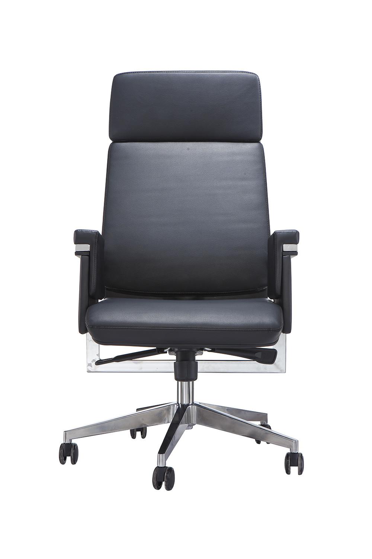 141皮椅