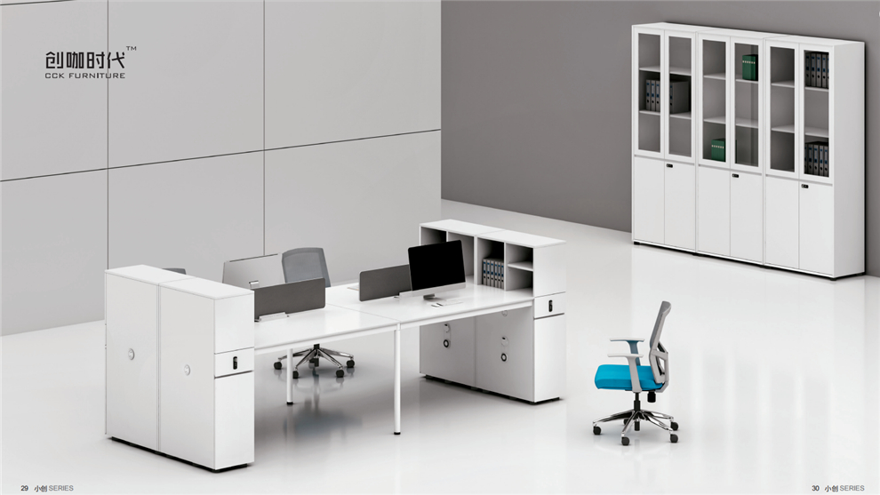 设计师都推荐公司办公桌