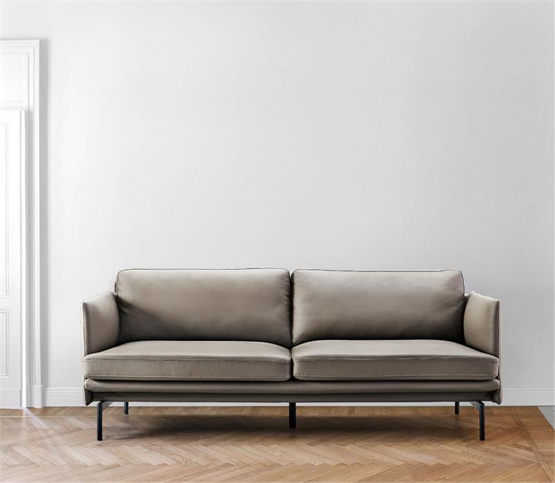 西安办公家具公司如何选购办公沙发及攻略技巧
