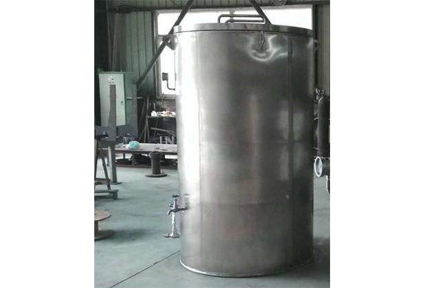 冷冻工件液氮桶