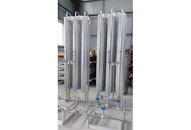 液氮汽化器
