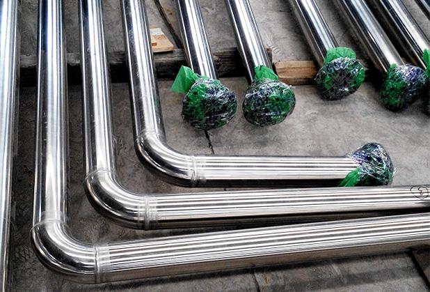 低温真空管道储存要注意哪几个方面?