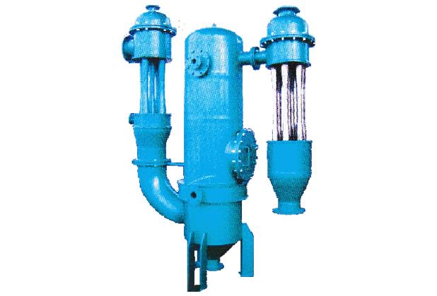 1P系列一级蒸汽喷射真空泵