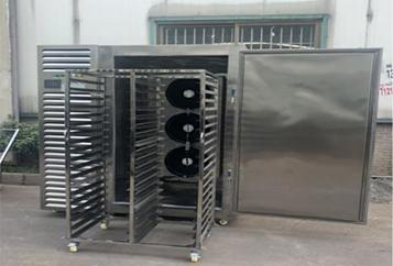 -45度超低温速冻箱(柜)