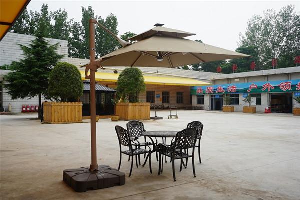 西安遮阳伞