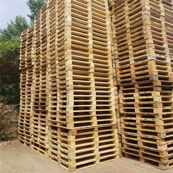 西安木制托盘制作