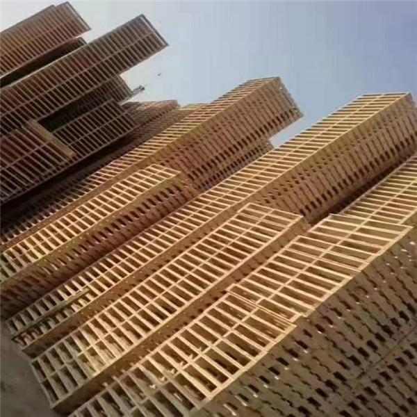 小编给大家分享下木托盘的主要材料有哪些,你知道吗!