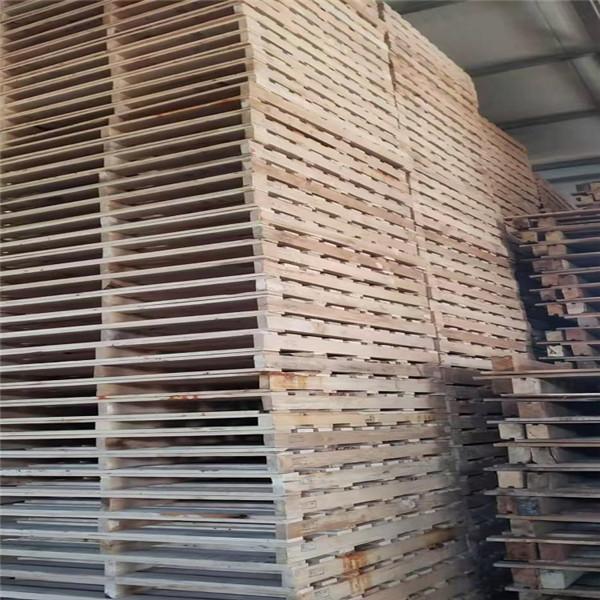 什么是木质托盘,这些你知道吗!