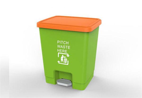 垃圾桶设计