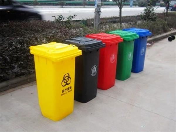 西安垃圾桶批发