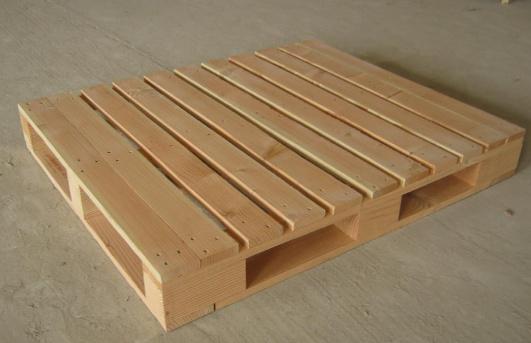 木制托盘的使用须知