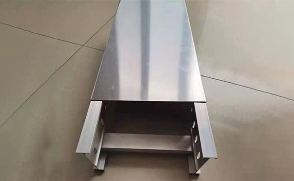 四川不锈钢桥架安装成功案例
