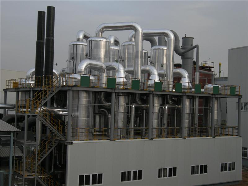 承德钒钛废水处理工程案例