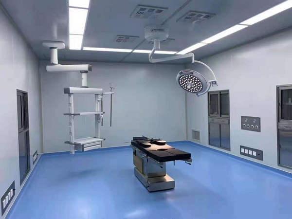 河南手术室净化工程公司