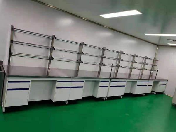 河南实验室净化公司