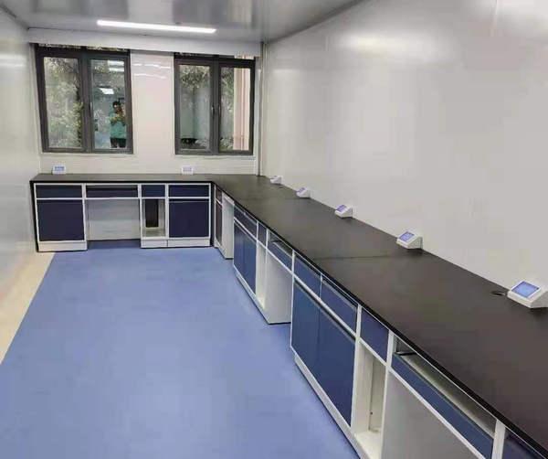 河南实验室净化施工公司