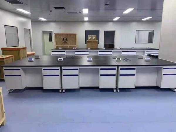 河南实验室净化工程