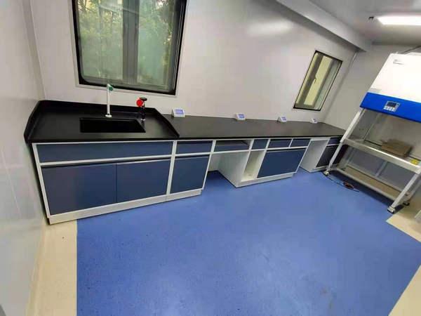 如何科学合理的装修设计洁净实验室你晓得么?